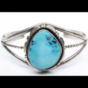 Jewelry - Native American 925 Sterling Silver turquoise